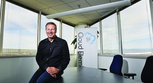Who is the best CEO in Denver? Here's one pick.