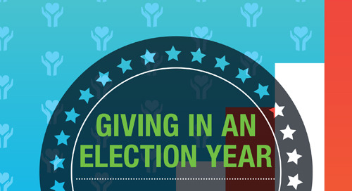 REPORT: Charitable Giving in a Political Climate