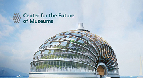 RECORDED WEBINAR: Using Open Data & Personalization at Museums