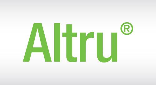 DATASHEET: Altru Overview