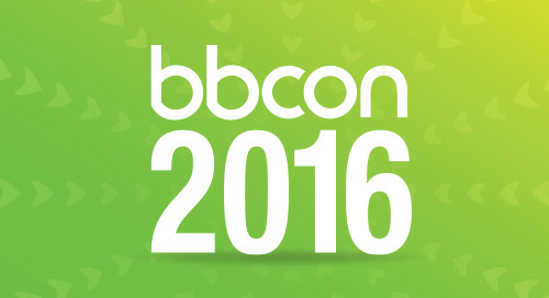 NEWS: #BBCON 2016  - Attendee Resource Center