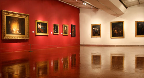 PORTLAND MUSEUM OF ART: Work Smarter with Altru