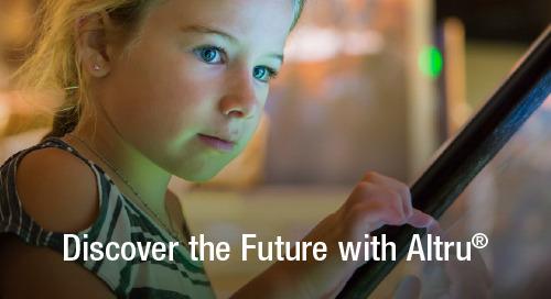 DATASHEET: Altru for Children's Museums