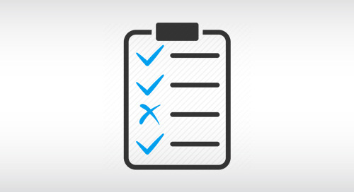 ARTICLE: The Fundraising Event Planning Checklist