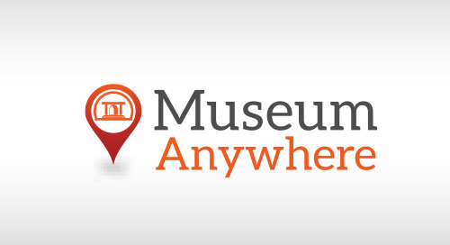 TECHNOLOGY PARTNER: Museum Anywhere