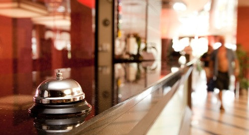BTN: Group & Business Transient Drive Q2 Hotel Results