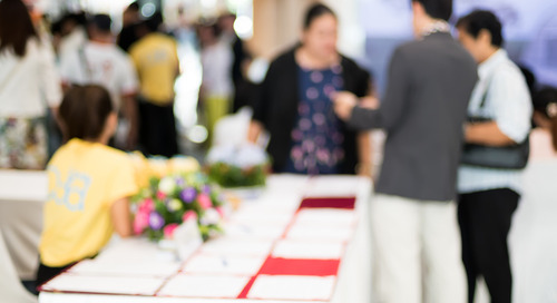 Keys to Successful Events: On-site Management