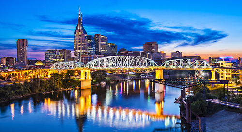 What's Hot: Nashville