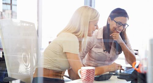 BFFs: Portfolio Marketing and First-Line Sales Managers