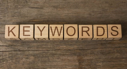 Are You Using the Right Keywords in Your Search Engine Marketing Program?