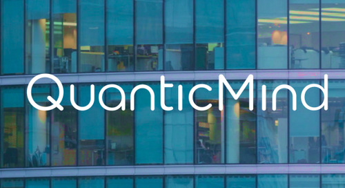 Overview Video - What can QuanticMind do for your business?