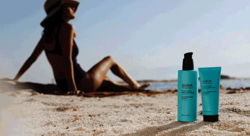 How To: Prep Your Skin for Smooth, Beach-Worthy Softness