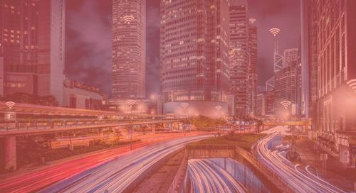 Plataforma de Entornos Inteligentes de Current
