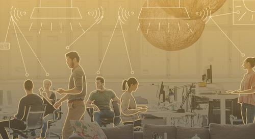Un mejor núcleo para construir el IoT: Intel y GE unen sus fuerzas