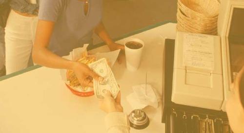 Con la tecnología digital, el futuro de esta enorme cadena de comida rápida es dorado