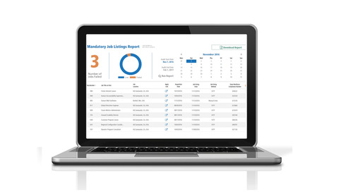 new careerbuilder solution ensures your business is ofccp compliant