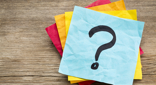 The 6 Best Questions to Ask Your Employee Benefits Broker