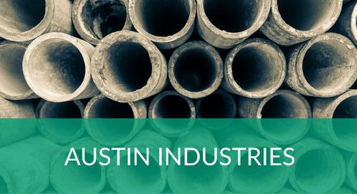 Austin Industries Modernizes Its Benefits System with CareerBuilder HCM