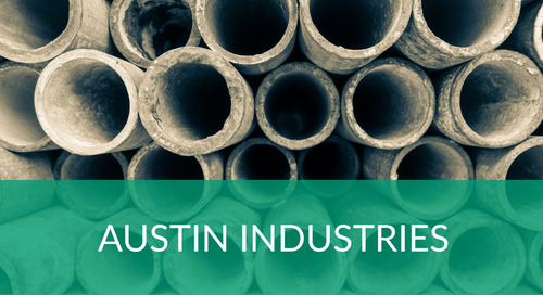 Austin Industries Modernizes Its Benefits System with CareerBuilder HCM
