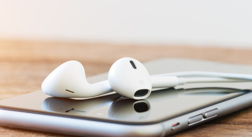 Five Great Podcasts for Small Business Leaders