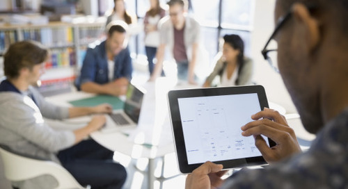 The Benefits of Using Technology in Your Onboarding Process