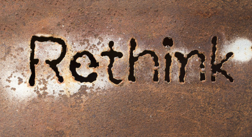 4 Ways to Rethink the Skills Gap