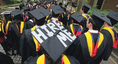 Will New College Grads Really Make $50K Salaries This Year?