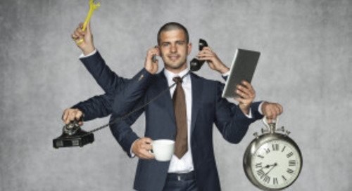 What Are Workers Wasting Time On? Top 10 Productivity Killers