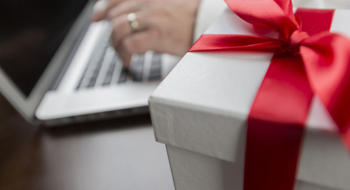 8 Last-Minute Holiday Gifts for Employees