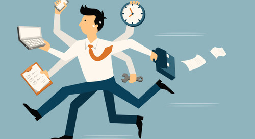 Why Multitasking is an Employee Productivity Killer