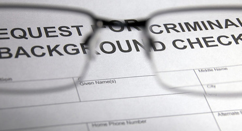 Is Your Clunky Background Check Process Costing You Quality Job Candidates?