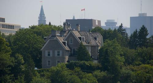 Le Canada a-t-il besoin de nouvelles normes d'adressage?