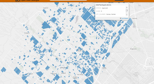 June's App of the Month: City of Brampton's Open Data Catalogue