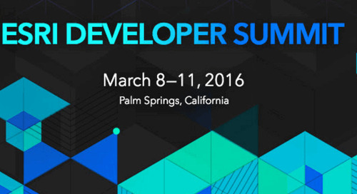 SDI Events Roundup – May 2016