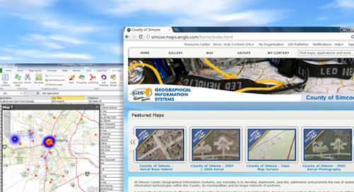 3 resources that can help you be successful with ArcGIS Online