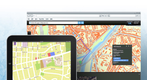 Top 10 resources for ArcGIS API for JavaScript developers