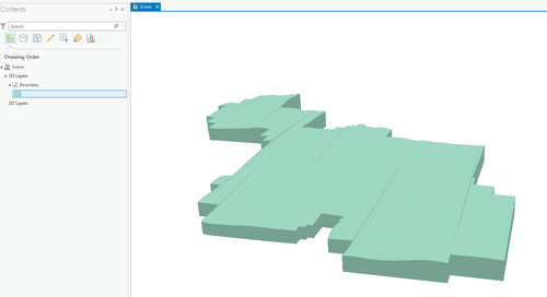 Tips and tricks for 3D visualization in ArcGIS Pro