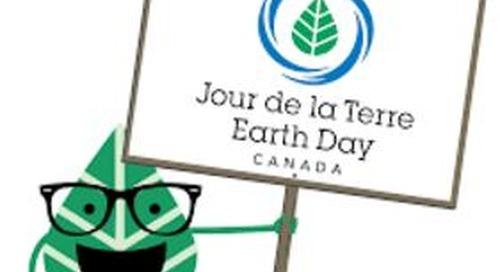 Défi du Jour de la Terre: créez une carte récit soulignant l'importance de la durabilité