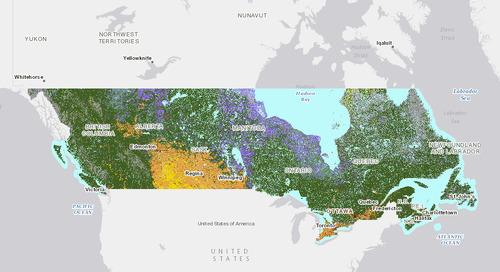 Agriculture et Agroalimentaire Canada met la table pour une récolte prometteuse