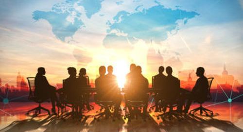 Webinar: UN Sustainable Development Goals: 4 Ways to Take Action