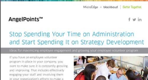 Employee Engagement Best Practices: Spend More Time on Strategy Development