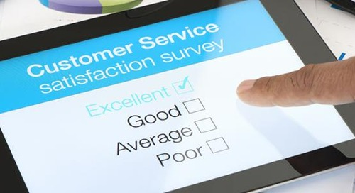 5 Tips for Creating Effective Surveys