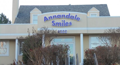 Customer Success Story: Annandale Smiles