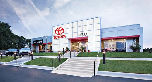 Customer Success Story: Serra Toyota Scion