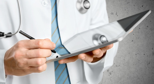 Healthcare: The Impact of Online Reputation Management