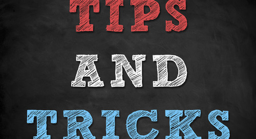 Tip of the Week: Respond Quickly and Politely