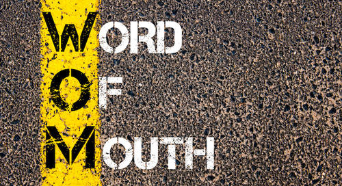 Word of Mouth is Dead. So How Do You Attract Customers?