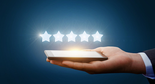 Reputation Live: Turn Every Satisfied Customer into a 5-Star Review