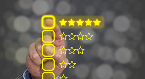 Written Reviews Make Star Ratings Meaningful