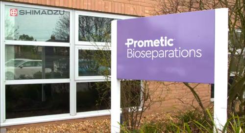 Prometic Bioseparations - Advocates Program